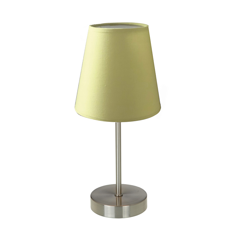 Simple desk lamps type - Table lamp types ...